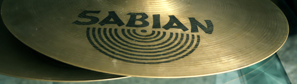 Sabian Cymbals