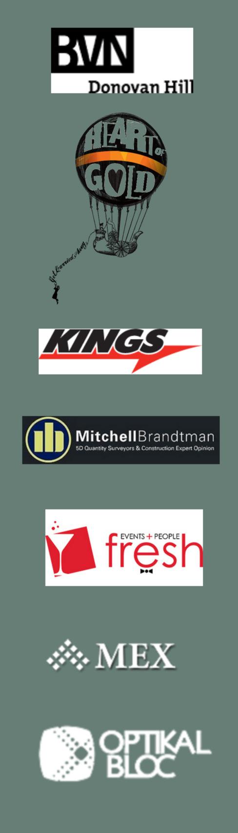 VCHB Clients logos Left