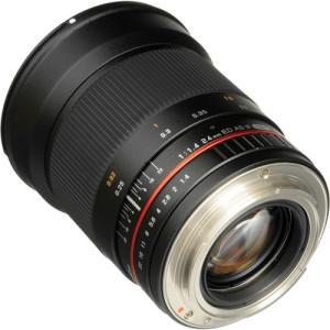bower lens